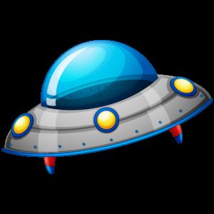 Spaceship PNGs (Part 2)