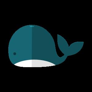 Sea Animal PNGs (Part 1)