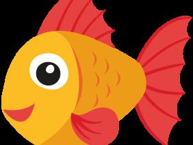 Sea Animal PNGs (Part 4)