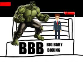 Hulk Battle
