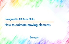 4 – How to Animate Moving Elements