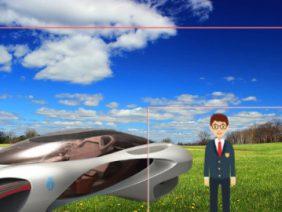 3D Game Designer : Project 01 File