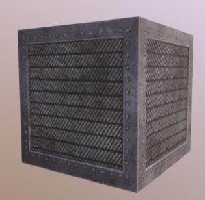 Sci- Fi Crate