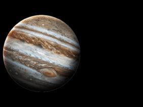 Images of Solar System Project: Jupiter