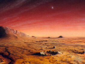 Images of Solar System Project: Mars