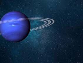 Images of Solar System Project: Neptune