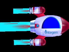 Cool Spaceship