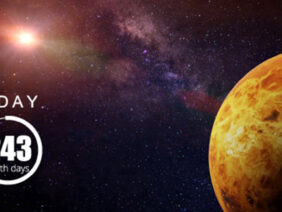 Images of Solar System Project: Venus