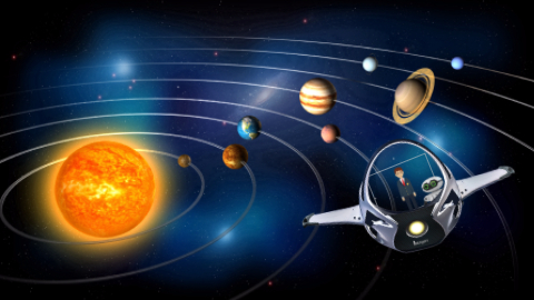 Project: Solar System Project: Mercury