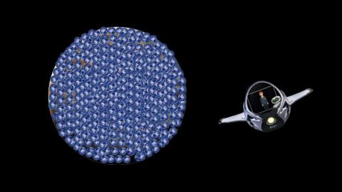 Solar System Sample Project: Jupiter