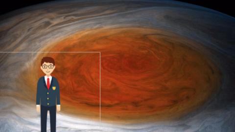 Solar System Sample Project: Jupiter 3