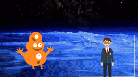 Solar System Sample Project: Neptune 2
