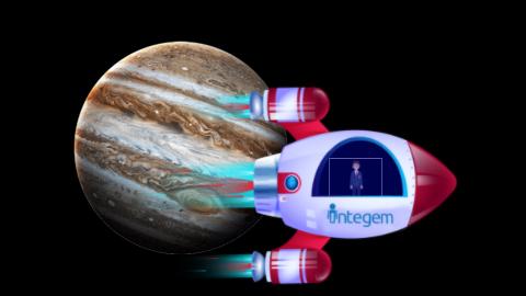 Joyce\'s Jupiter Project