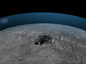 Images of Solar System Project: Mercury