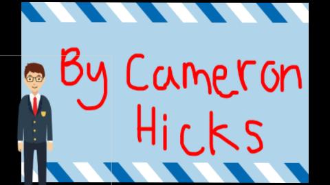Cameron SO3 6.4