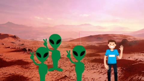 fight_alien_remix_sample_online