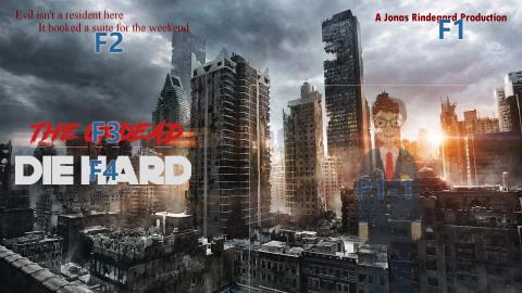 Online Undead Die Hard 1.0