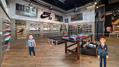 Mall_NikeStore_1